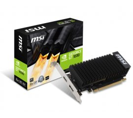 MSI V809-2498R scheda video NVIDIA GeForce GT 1030 2 GB GDDR5