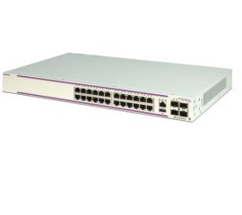Alcatel OmniSwitch 6350 Gestito L3 Gigabit Ethernet (10/100/1000) Bianco 1U Supporto Power over Ethernet (PoE)