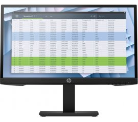 "HP P22h G4 54,6 cm (21.5"") 1920 x 1080 Pixel Full HD IPS"