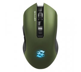 Sharkoon Skiller SGM3 mouse RF Wireless+USB Type-A Ottico 6000 DPI Mano destra