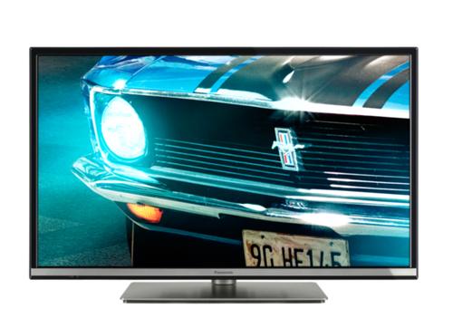 """Panasonic TX-24GS350E TV 61 cm (24"""") HD Smart TV Wi-Fi Nero, Argento e' tornato disponibile su Radionovelli.it!"""