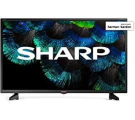 "40CF5E TV LED 40""FHD DVBT2/S2/HEVC HARMAN KARDON"