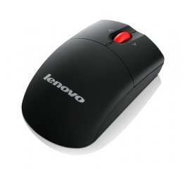 Lenovo Laser Wireless mouse RF Wireless 1600 DPI