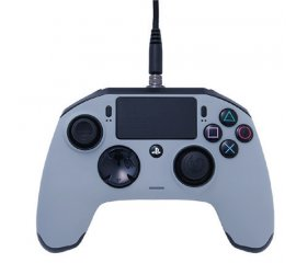 GAME PS4OFPADREVGREY periferica di gioco Gamepad PlayStation 4 Analogico/Digitale USB 3.2 Gen 1 (3.1 Gen 1) Grigio
