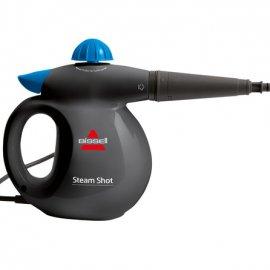 Bissell Steam Shot Pulitore a vapore portatile 0,36 L Blu, Titanio 1050 W e' tornato disponibile su Radionovelli.it!