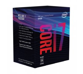 Intel Core i7-8700 processore 3,2 GHz Scatola 12 MB Cache intelligente