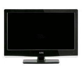 "AEG CTV 2403 24 61 cm (24"") Full HD Nero"
