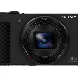 Sony Cyber-shot DSCHX90, fotocamera compatta con zoom ottico 30x e' ora in vendita su Radionovelli.it!