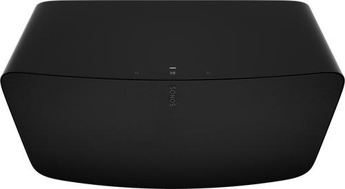 Sonos Five Nero e' ora in vendita su Radionovelli.it!