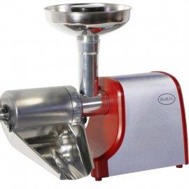 RGV Pommi Junior Estrattore di succo Rosso, Acciaio inossidabile 400 W e' ora in vendita su Radionovelli.it!