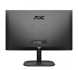 "AOC 22B2H monitor piatto per PC 54,6 cm (21.5"") 1920 x 1080 Pixel Full HD LED Nero"