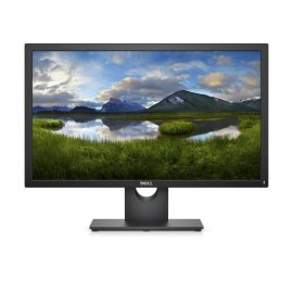 "DELL E Series E2318H 58,4 cm (23"") 1920 x 1080 Pixel Full HD LCD Nero e' tornato disponibile su Radionovelli.it!"