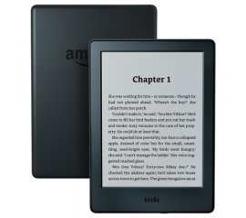 Amazon B0186FESVC lettore e-book Touch screen 4 GB Wi-Fi Nero