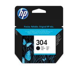 HP 304 Originale Nero