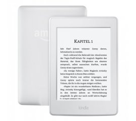 Amazon Kindle Paperwhite WiFi lettore e-book Touch screen 4 GB Wi-Fi Bianco