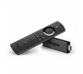 Amazon Fire TV Stick dongle Smart TV HD HDMI Nero