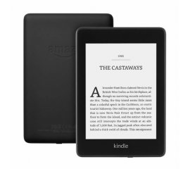 Amazon Kindle Paperwhite lettore e-book Touch screen 8 GB Wi-Fi Nero