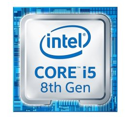 Intel Core i5-8400 processore 2,8 GHz Scatola 9 MB Cache intelligente