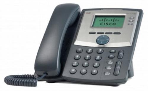 Cisco SPA 303 telefono IP Grigio 3 linee e' ora in vendita su Radionovelli.it!