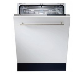 Sharp Home Appliances QW-D21I492X lavastoviglie A scomparsa totale 12 coperti A++
