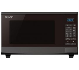 Sharp Home Appliances R-240 BK Da incasso 20 L 800 W Nero