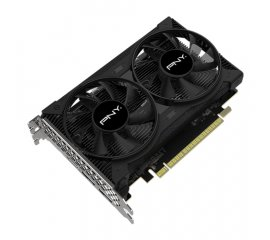 PNY GeForce GTX 1650 Dual Fan NVIDIA 4 GB GDDR6