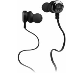 Monster Clarity HD High Definition I-Ear black