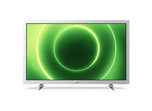 "Philips 6800 series 24PFS6855/12 TV 61 cm (24"") Full HD Smart TV Wi-Fi Argento e' ora in vendita su Radionovelli.it!"