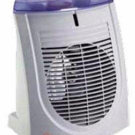 DCG Eltronic HL9370 stufetta elettrica Riscaldatore ambiente elettrico con ventilatore Bianco 2000 W e' ora in vendita su Radionovelli.it!