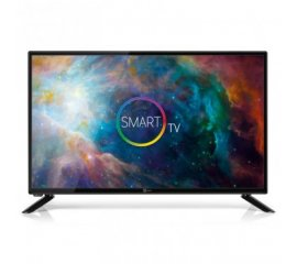 "28000152 TV LED 28"" DVBT2/S2/HEVC SMART LS09 ANDROID"
