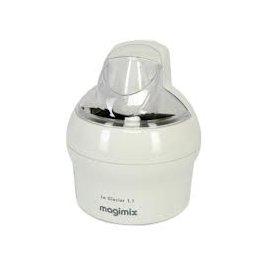 Magimix 11123 macchina per gelato