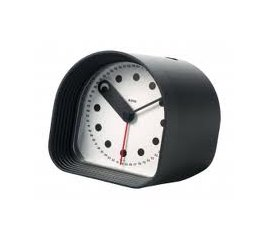 Alessi 02 B mantel / table clocks orologio