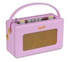 Roberts Radio Revival DAB radio Portatile Analogic