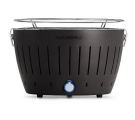 LotusGrill G-AN-34 Grill Carbonella barbecue e bis