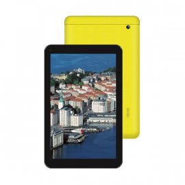 New Majestic 114311 YE51 8GB 3G Giallo tablet