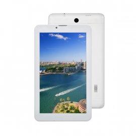 New Majestic TAB-486 HD 3G 4GB 3G Bianco