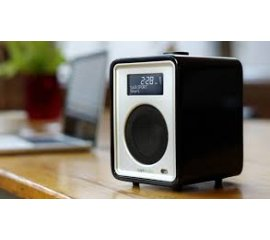 Ruark Audio R1 Mk3 Portatile Digitale Nero radio