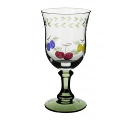 Calice acqua, set 4pz