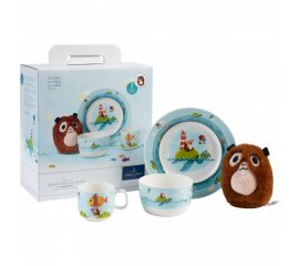 Che.ar.t.world Set 4pz.