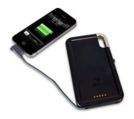 XtremeMac InCharge Boost batteria portatile Nero P