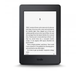 "B00QJDO0QC E-BOOK 6""300POI PAPERWHITE WIFI 4GB E-I"