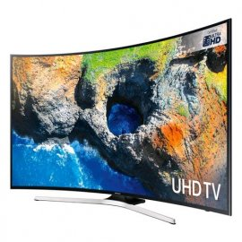 "SAMSUNG UE55MU6200KXZT 55"" CURVO LED ULTRA HD 4K H venduto su Radionovelli.it!"