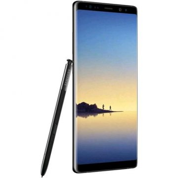 "SAMSUNG N950F GALAXY NOTE 8 6.3"" OCTA CORE 64GB RA"