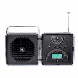 Brionvega TS522 RC radio Orologio Analogico Arancione venduto su Radionovelli.it!