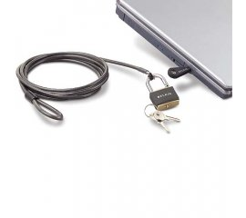Belkin Notebook Security Lock cavo di sicurezza 1,8 m