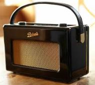 Roberts Radio Revival RD60 radio Portatile Digital
