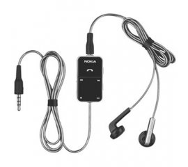 Nokia Music Headset HS-45, AD-54 auricolare per telefono cellulare Stereofonico