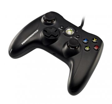 Thrustmaster GPX Gamepad PC,Xbox Nero