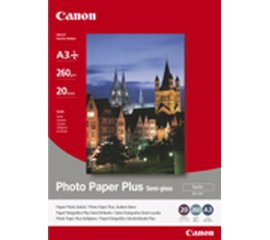 Canon SG-201 Photo Paper Plus A3+ carta fotografica