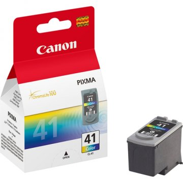 Canon Cartridge CL-41 Originale Ciano, magenta, Giallo